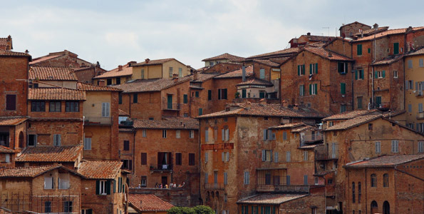 Tour leader in Siena & Tuscany