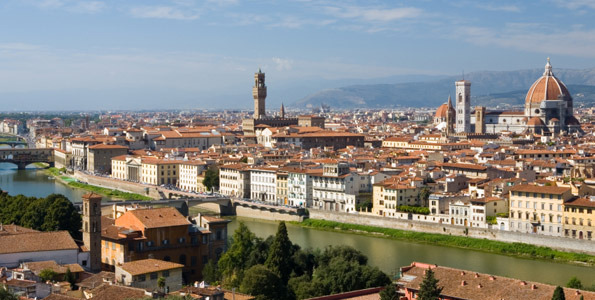 Take me out in Tuscany * Personal tours guide - City tours
